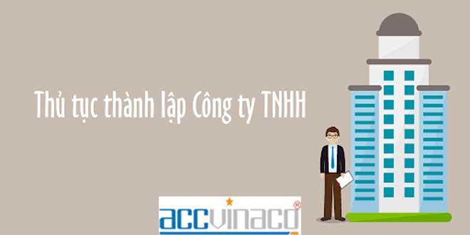 Dịch vụ tư vấn thành lập công ty TNHH đúng pháp lý cho các doanh nghiệp
